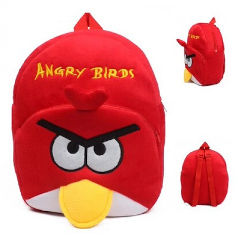 Balo Angry Birds - Loại lớn ( bé 3-5 tuổi)