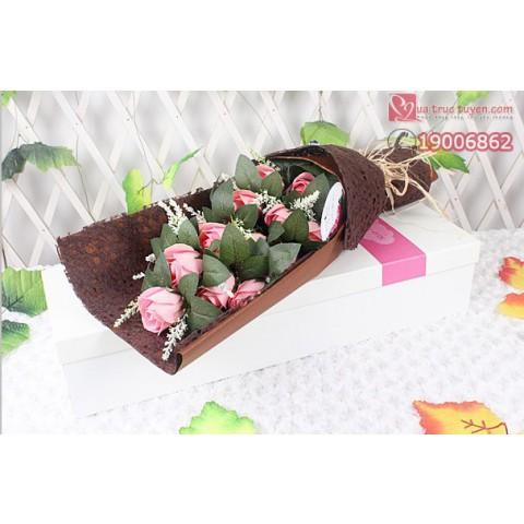 Hoa-hong-phan-21-bong-gift-set