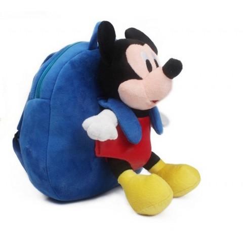 Balo chuột bông Mickey gắn rời