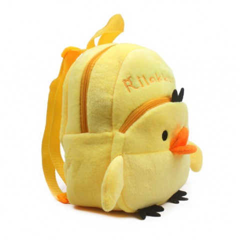 Balo gà con Rilakkuma - loại nhỏ ( bé 0-2 tuổi )