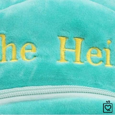 Balo hình cú The Heirs
