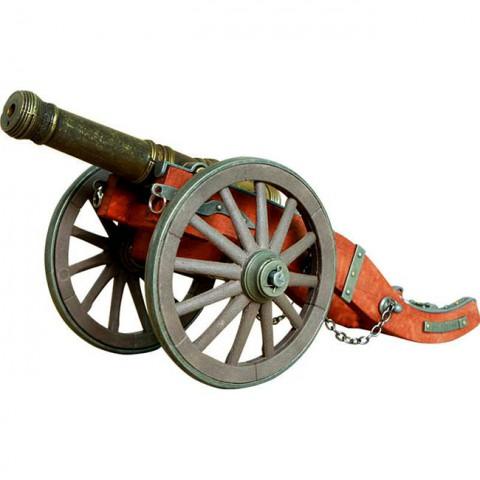 Bật lửa khẩu pháo thần công