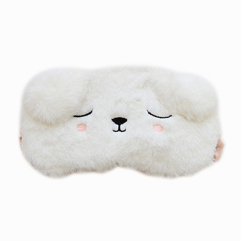 Bịt mắt ngủ hình dễ thương