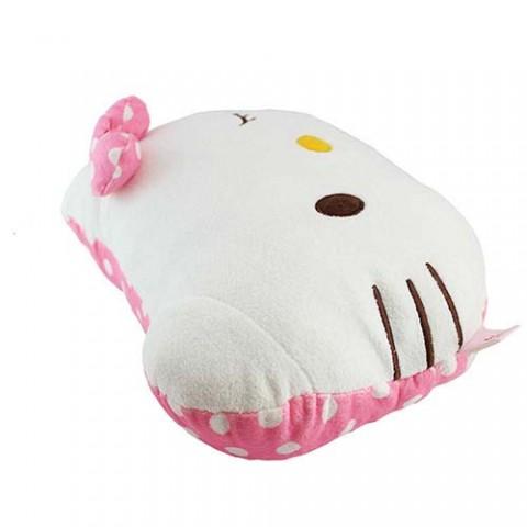 Bộ chăn gối 2 trong 1 Hello Kitty