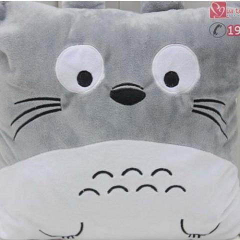 Bộ chăn gối Totoro