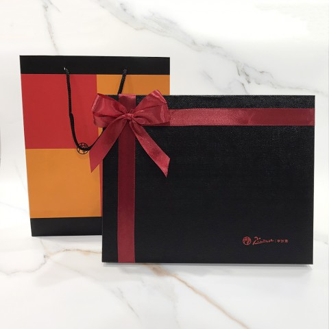Bút Picasso hộp quà 1 bút kèm sổ da 908RB