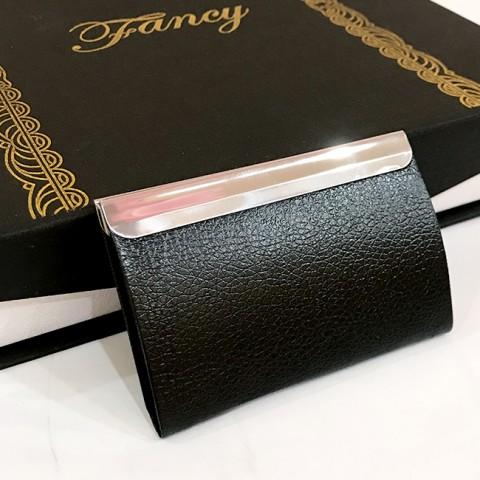 Bộ quà tặng Quý Ông Hiện Đại (ví da, thắt lưng, ví card)