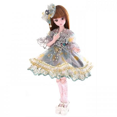 Búp bê công chúa khớp cầu Pandora/ BJD Demi SD 60cm