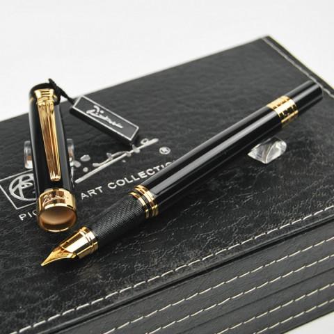 Bút máy Picasso - Kiến Trúc La Mã 917 FB cài vàng