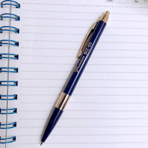 Bút bi bấm Bizner BIZ-05