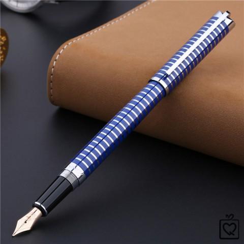 Bút máy Picasso - Con đường thành công 82 FBL Ngòi vàng 10K