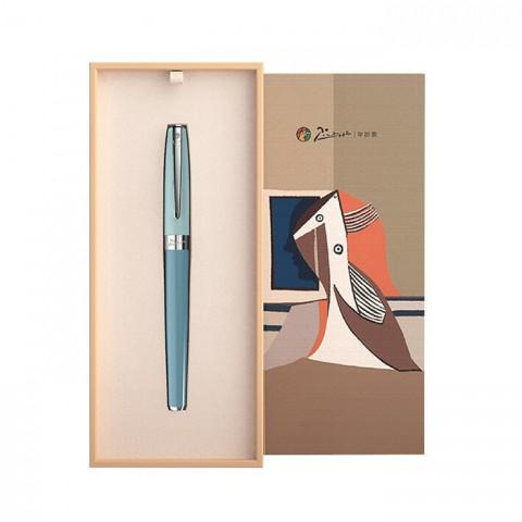 Bút máy Picasso - Nghệ thuật Morandi 717FBL