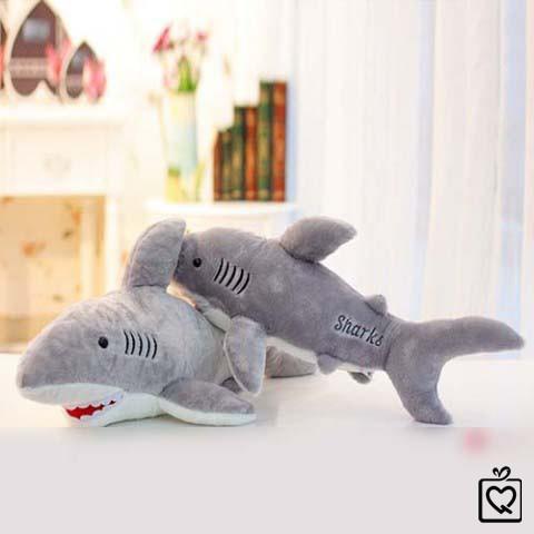 Cá mập bông Sharks