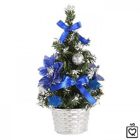 Cây thông Noel mini để bàn - 40cm
