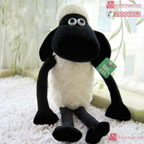 Cừu bông Shaun The Sheep