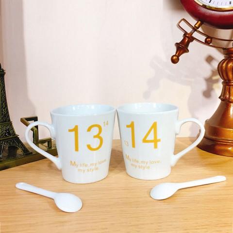Bộ cốc đôi 1314 - Trọn đời trọn kiếp