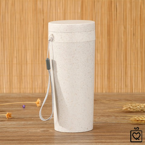 Cốc giữ nhiệt lúa mạch - An toàn sức khỏe