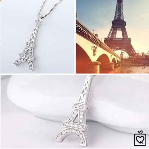 Dây chuyền tháp Eiffel