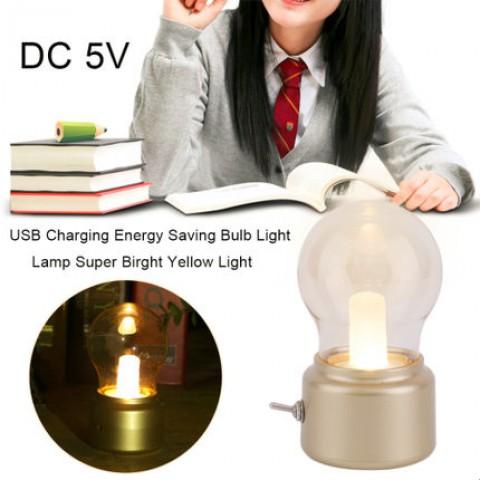 Bóng điện đèn Led USB 5V