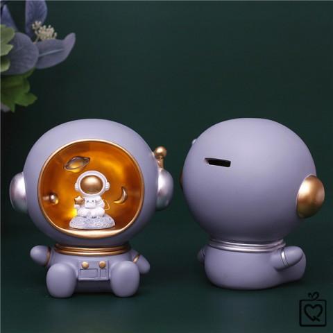 Đèn trang trí phi hành gia Cosmonaut