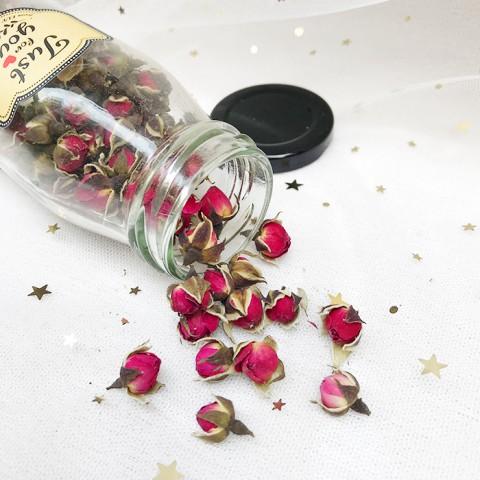 Lọ trà hoa hồng Hy Lạp