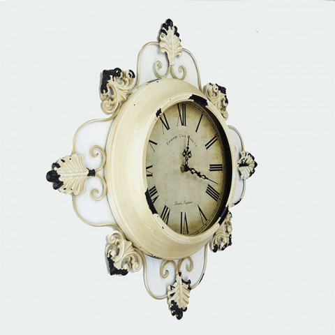 Đồng hồ treo tường giả cổ phong cách Âu Mỹ