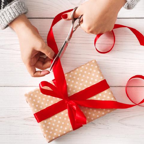 Dịch vụ gói quà