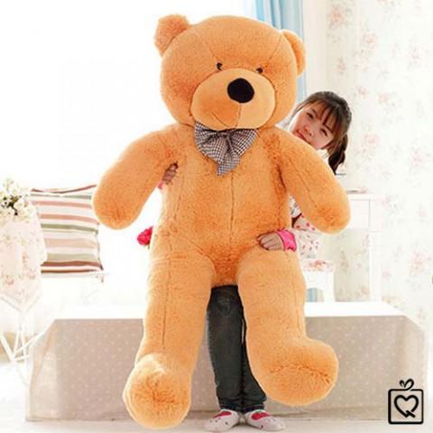 Gấu bông 1m8 khổng lồ Teddy Boyds