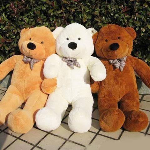 Gấu bông 1m6 khổng lồ Teddy Boyds