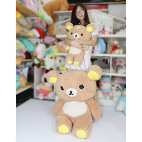 Gấu bông Rilakkuma-1m