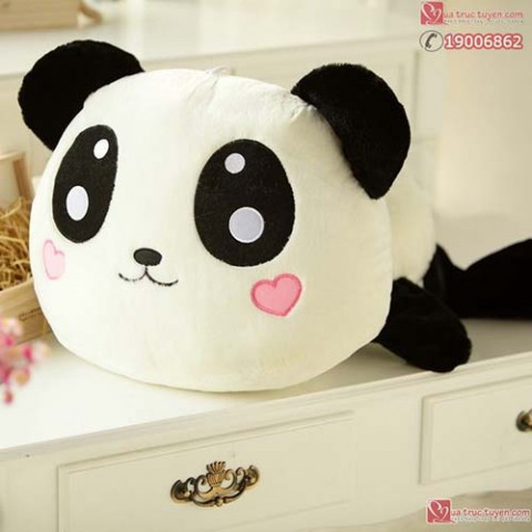 Gấu trúc nhồi bông Panda
