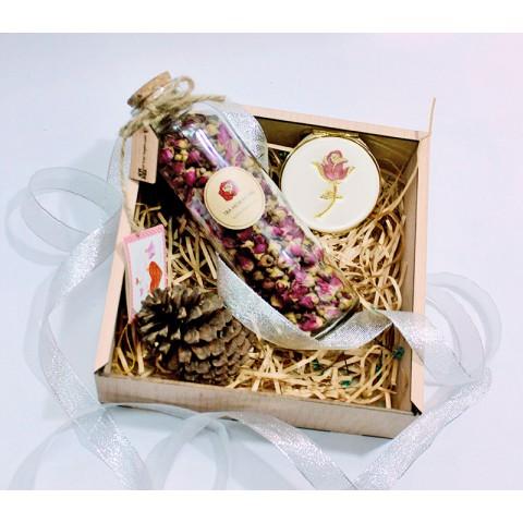 Giftset từ Nữ Thần Athena