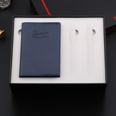 Giftset bút picaso cao cấp - Hộp kèm sổ