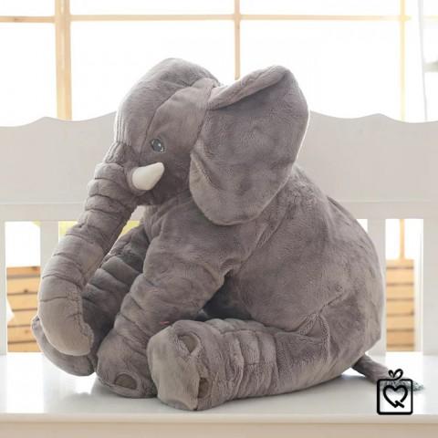 Gối ôm voi con ngộ nghĩnh
