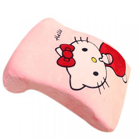 Gối tựa lưng 2 trong 1 Hello Kitty