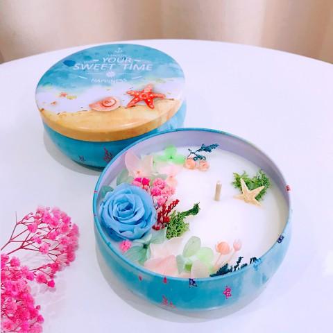 Hoa nến thơm nghệ thuật - Hương Đại Dương