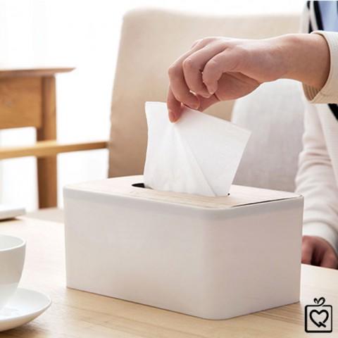 Hộp đựng giấy kiểu hiện đại