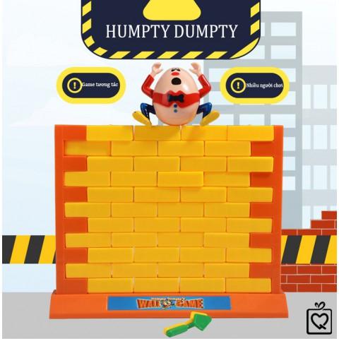 Bộ trò chơi phá tường Humpty Dumpty