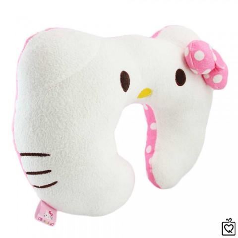 Gối kê cổ Hello Kitty