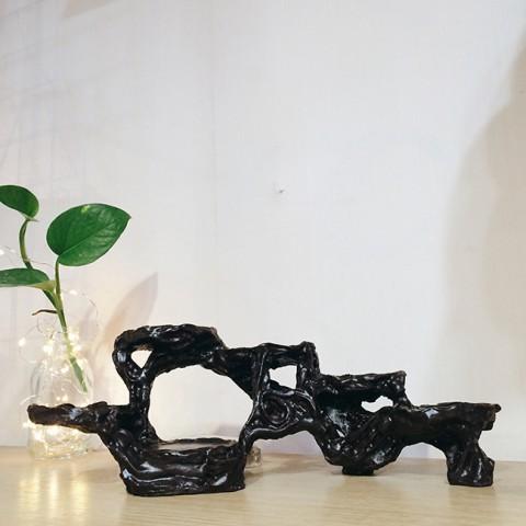 Kệ nhựa trưng bày hình cây 6 tầng