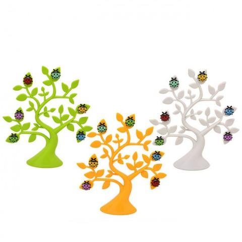 Kẹp giấy hình cây để bàn