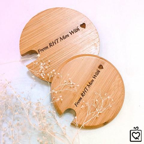 Dịch vụ Khắc chữ lên gỗ và nhựa (phi kim)