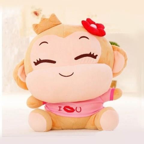 Khỉ bông Cici (girl)