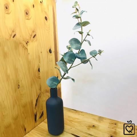 Lọ hoa dáng cao nghệ thuật - Bạch đàn Violin