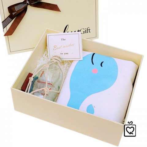 Quà tặng Luvgift Safe And Sound-Luv16