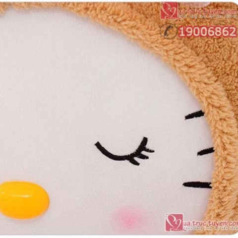 Gấu bông Hello Kitty Cookie
