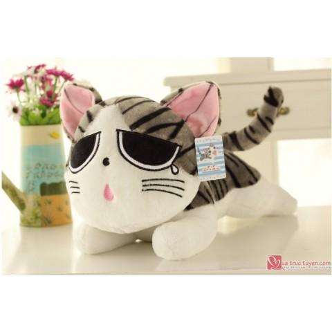 Gấu bông mèo Chii