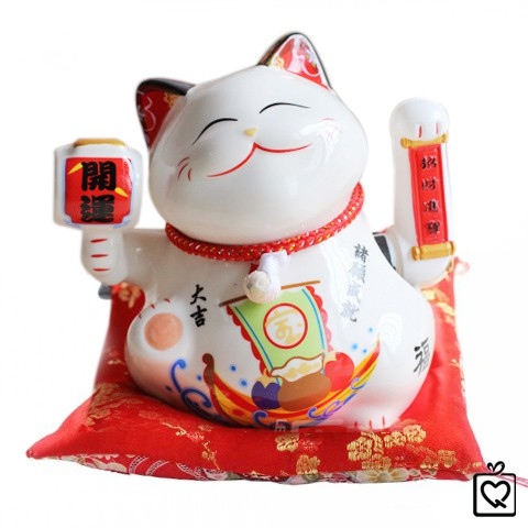 Mèo vẫy tay - Tâm nguyện ý thành SW 360 - 18cm