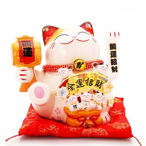Mèo vẫy tay - Kim vận 35907