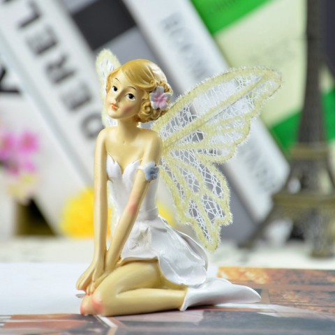 Mô hình thiên sứ tình yêu